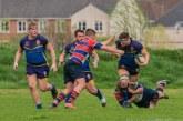 GALLERY: Swindon Rugby Club v Grove