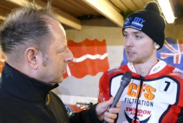 Frustrated Davey admits call-off was the correct decision