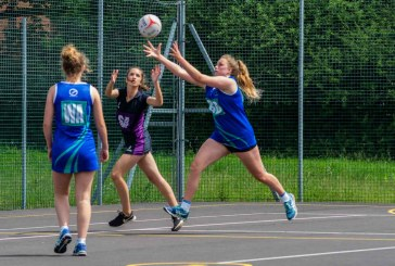 GALLERY 2: Squires Junior Netball Tournament