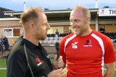VIDEO: Cirencester boss Griffin excited ahead of new season