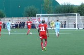 VIDEO: Cirencester Town v Swindon Town highlights