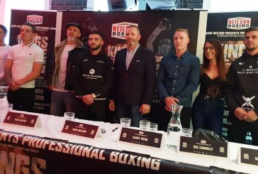 VIDEO: Kings of the Ring press conference