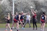 VIDEO 3: Swindon & District Netball League highlights