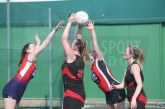 VIDEO 1: Swindon & District Netball league highlights