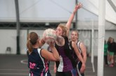 VIDEO 2: Swindon & District Netball League highlights