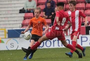 Swindon football scene set to burst back into action in April