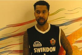 """VIDEO: Cup win is """"just the beginning"""" for Team Swindon"""