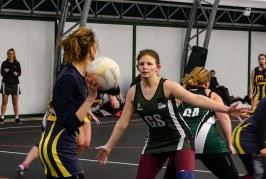 VIDEO 1: Swindon & District Netball League highlights