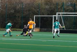 VIDEO: North Wilts v West Wilts A