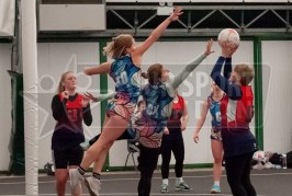 GALLERY: Swindon & District Netball League
