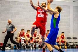 Team Swindon storm to 15th straight league success