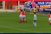 FLASHBACK: Swindon Town Ladies v Poole Ladies