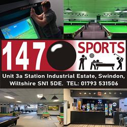 147 Sports