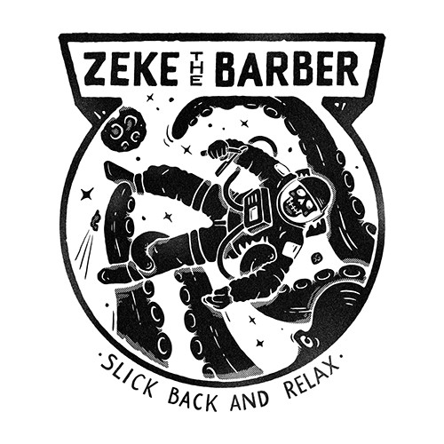 Zeke The Barber