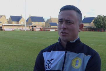 VIDEO: Bassett boss Collier left frustrated after derby draw at Fairford