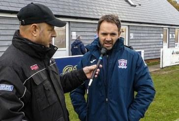 VIDEO: Supermarine boss says preparation is key ahead of FA Trophy clash
