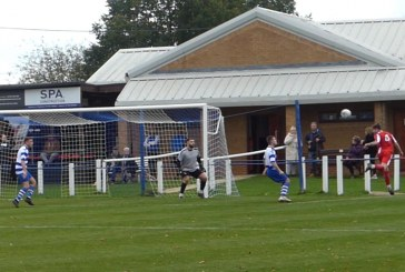 VIDEO: Shrivenham 0 Easington Sports 2