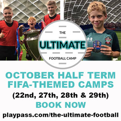 Ultimate Footie Camps