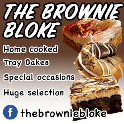 The Brownie Bloke