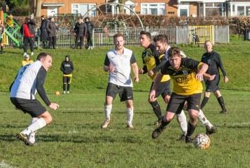 GALLERY: Penhill United v Greyhound