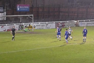 VIDEO: Bath City v Swindon Supermarine highlights