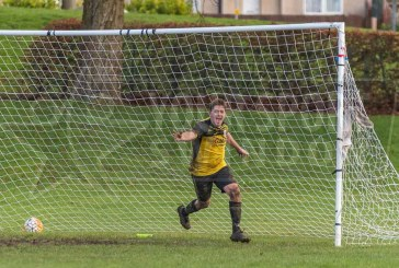 VIDEO: Penhill United 4 Greyhound 2