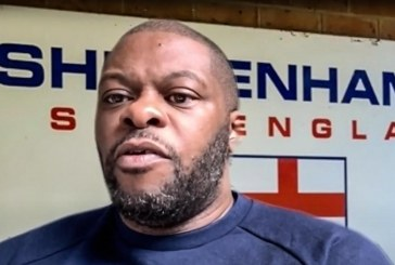 """VIDEO: Shrivenham boss """"doesn't see the point"""" in revamped Hellenic League competition"""