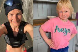 Swindon firefighter takes on 48-hour running bonanza to raise money for Avaya's cancer treatment