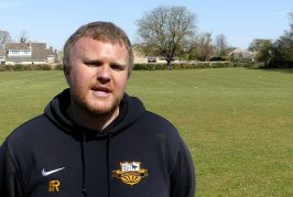 VIDEO: Blunsdon boss is buzzing to be back and delighted with big win