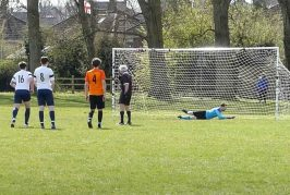 VIDEO: Covingham United 1 AFC Stratton 4