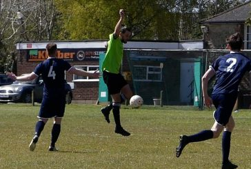 VIDEO: Rodbourne Rangers v Casuals highlights