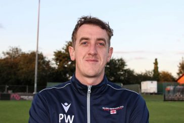 VIDEO: Whitewood says youth players will thrive at Shrivenham