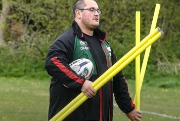 VIDEO: New St George coach bids to build on previous success
