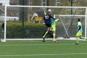 VIDEO: Redhouse hand Priory Vale a penalty