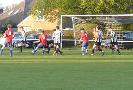 VIDEO: Pewsey Vale U18 v Shrivenham U18 highlights & reaction