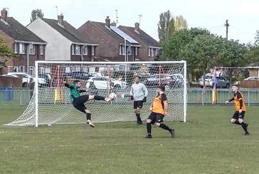 VIDEO: Stratton Juniors v Cricklade Town