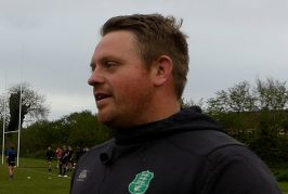 """VIDEO: Davis expects St George A to be """"heartbeat"""" of the club"""