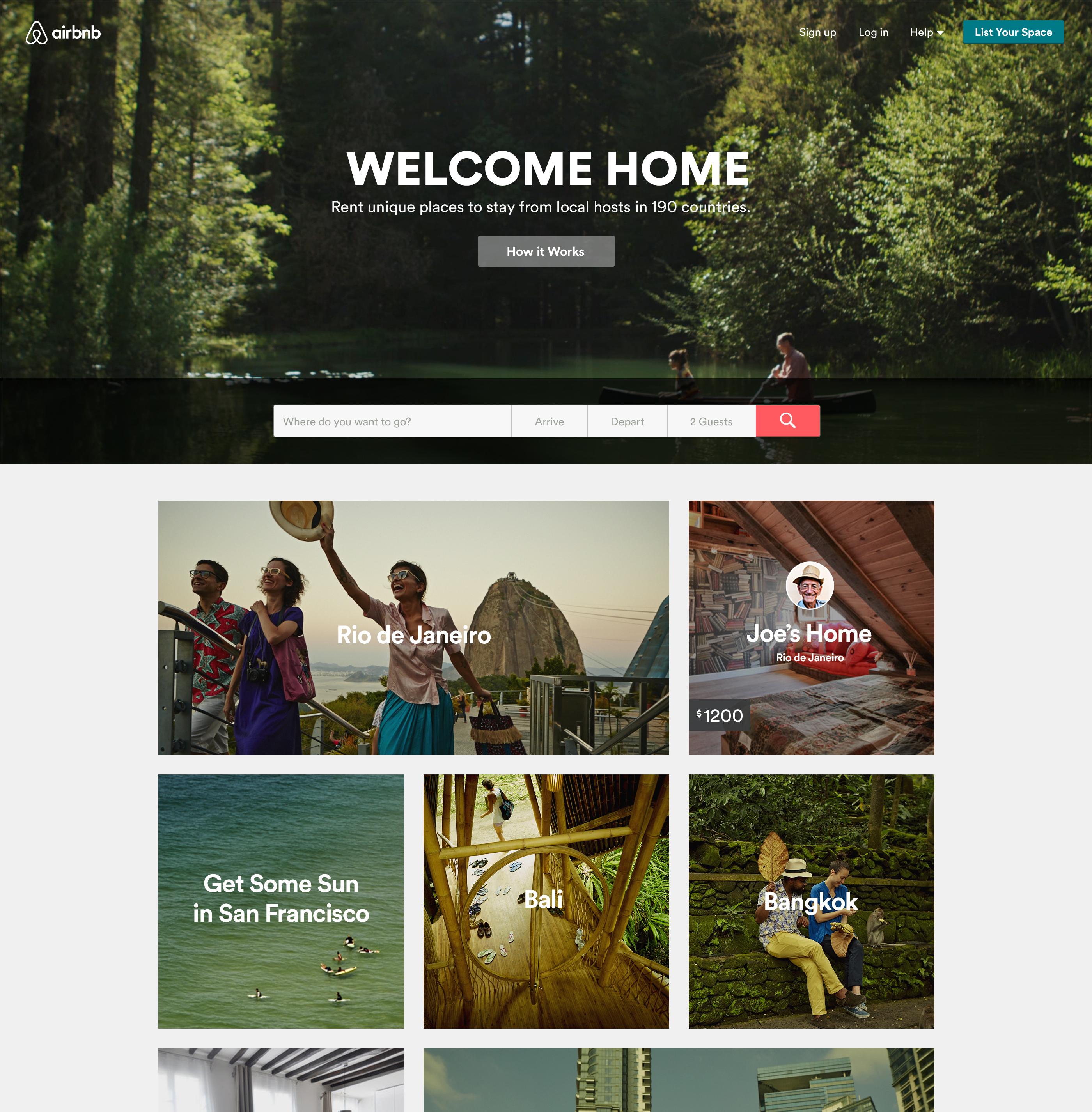 Airbnb étend la collecte de la taxe de séjour à 18 villes supplémentaires