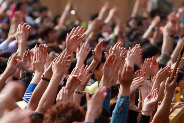 Egalité et Citoyenneté: un projet de loi résolument collaboratif