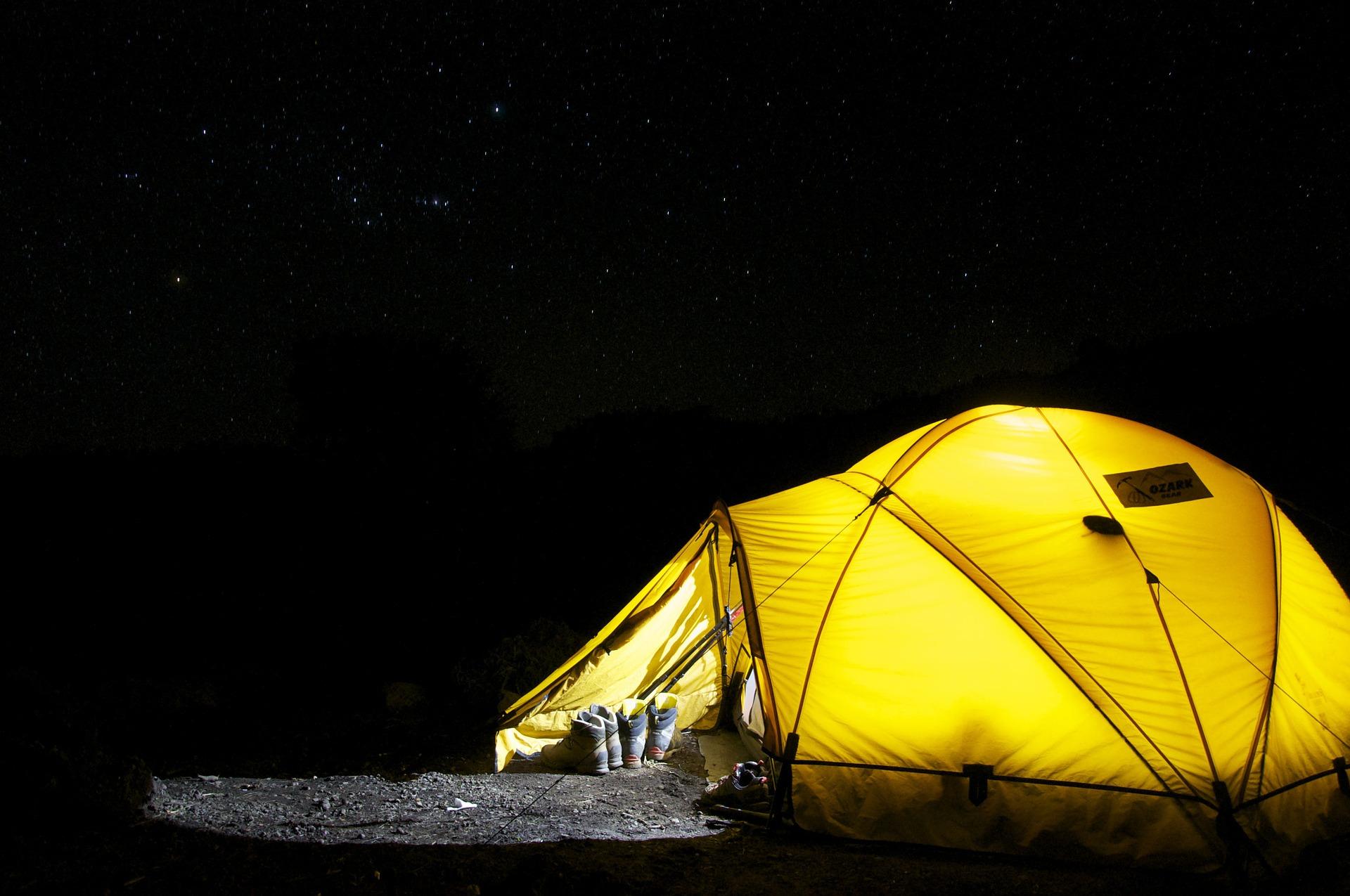 L'ubérisation des campings est en marche !