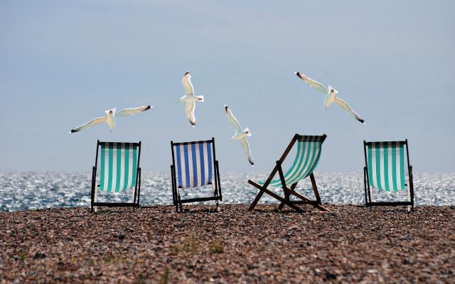 L\'économie collaborative au service de vos vacances