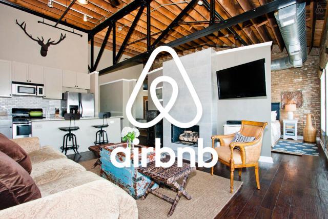 Airbnb investit dans la construction de logements
