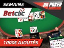 Poker-Academie Battle 2 sur Betclic