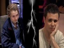 Nergard / Feldman : Une guerre sans fin entre les deux jeunes joueurs High-Stakes