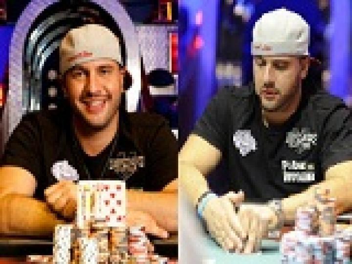 WSOP 2012 : Michael Mizrachi vainqueur de l'event 45 (50,000$), Fitoussi  8ème