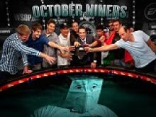WSOP 2012 Main Event: À la rencontre des 9 finalistes de l'October Nine