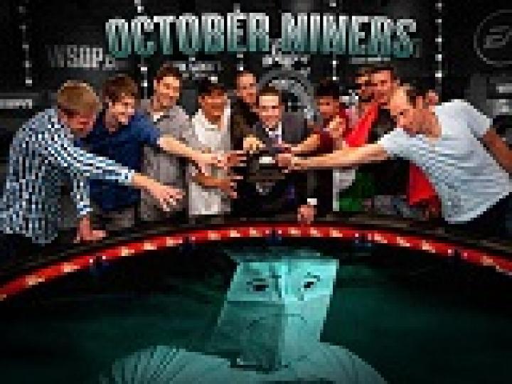 WSOP 2012 Main Event: À la rencontre des 9 finalistes de l'October Nine