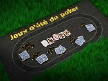 Mini Championnat des jeux d'été du poker sur Bwin.fr