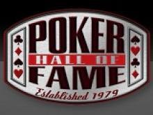 Les votes pour les nominations 2012 du Poker Hall of Fame sont ouvertes
