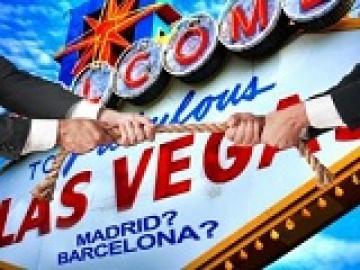 Sheldon Adelson a choisi Madrid pour l'implantation d'EuroVegas en Europe